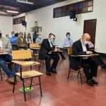 #AsíVivimos la instalación de la mesa municipal interreligiosa.