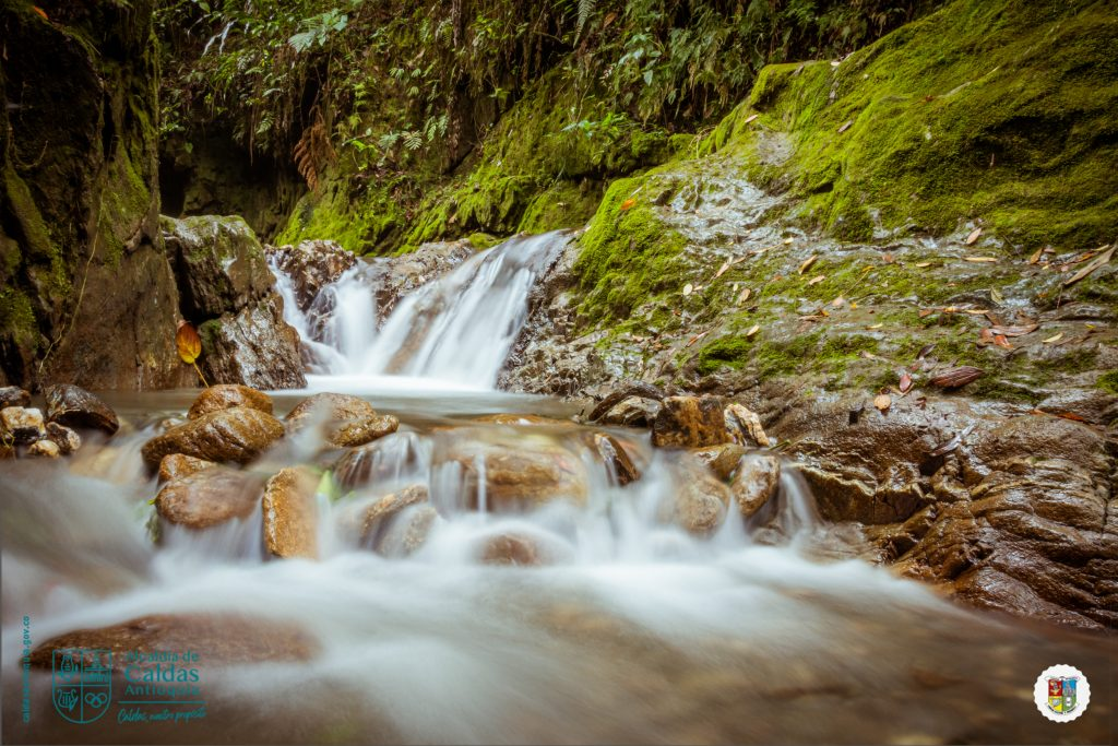 Cascada La Romera, Vereda La Miel-16