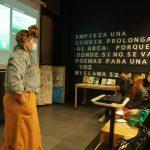 Conversatorio acerca del proceso de Elecciones del Consejo Municipal de Juventud